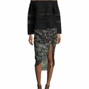 Rebecca Minkoff Romy Skirt